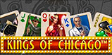 Kings of Chicago Logo