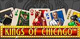 Kings of Chicago Logo