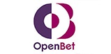 Openbet slot developer logo