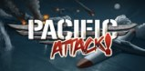 Cover art for Pacific Attack! slot