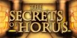 Cover art for The Secrets of Horus slot