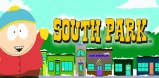 Cover art for South Park slot