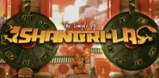 The Temple of Shangri-La Logo