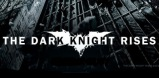 The Dark Knight Rises slot logo