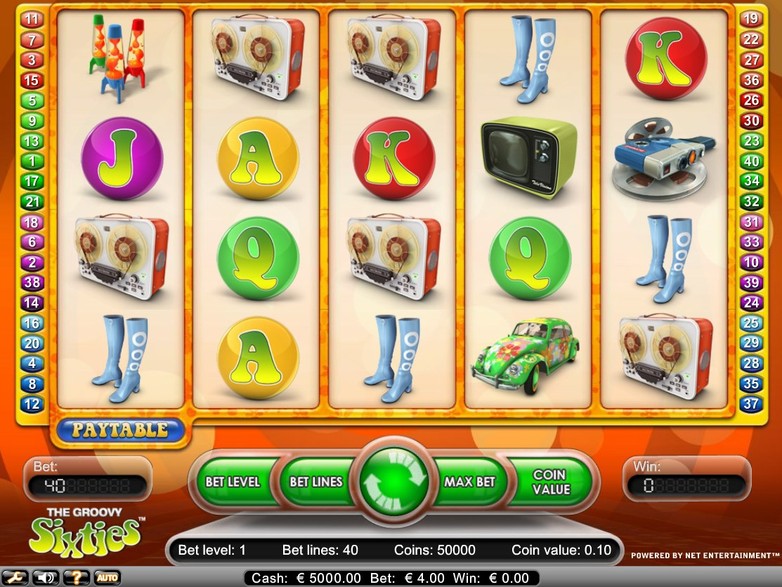 Online roulette casino live