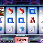 The Million Pound Drop Slot