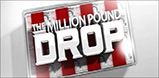 Cover art for The Million Pound Drop slot