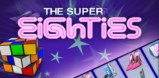 Cover art for The Super Eighties slot