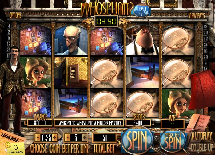 Revolution Slot - Read a Review of this Betsoft Casino Game
