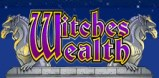 Cover art for Witches Wealth slot