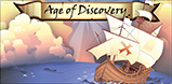 Cover art for Age of Discovery slot