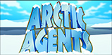Cover art for Arctic Agents slot