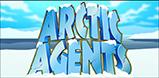 Arctic Agents Logo