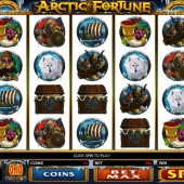 Arctic Fortune Slot