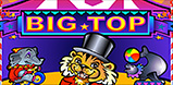 Cover art for Big Top slot