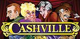 Cover art for Cashville slot
