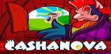 Cover art for Cashanova slot