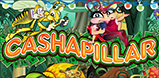 Cover art for Cashapillar slot