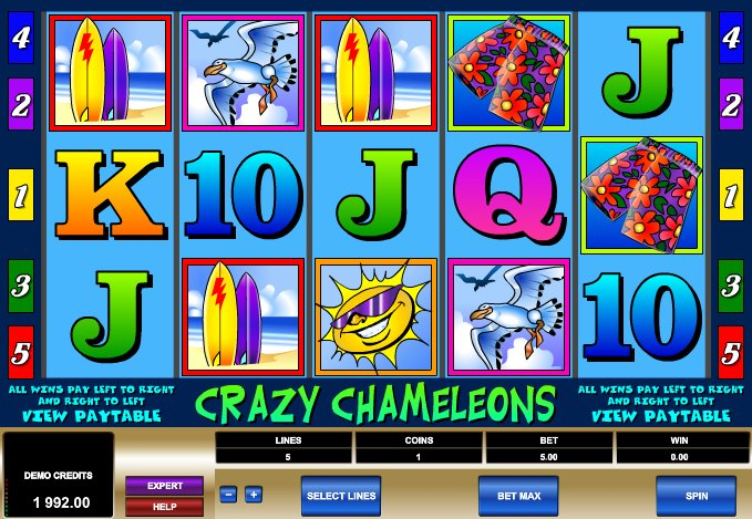 free bonus slots online crazy slots