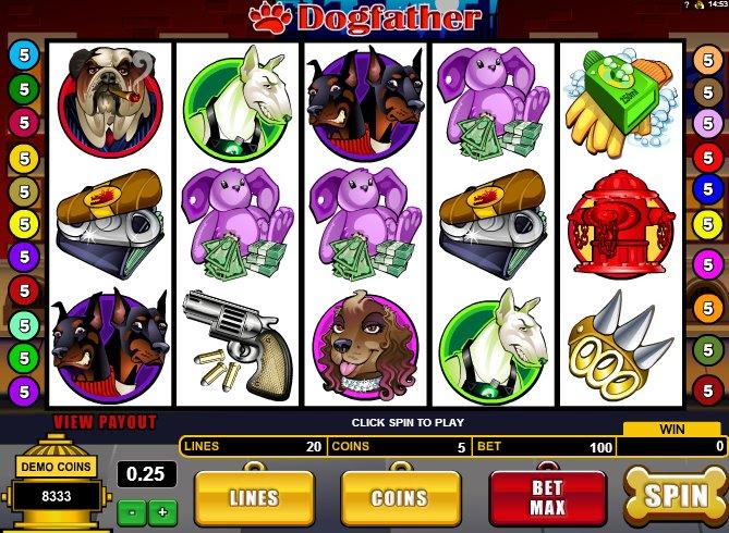 Bonanza spins casino