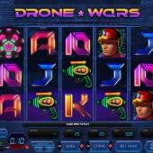 Drone Wars Slot