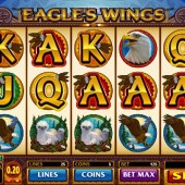 Eagle's Wings Slot