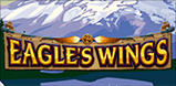 Cover art for Eagle's Wings slot