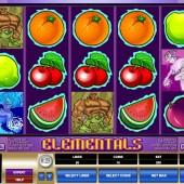 Elementals Slot
