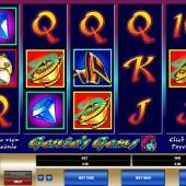 Genie's Gems Slot