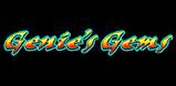 Genie's Gems Logo