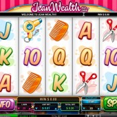Jean Wealth Slot