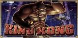 Cover art for King Kong slot