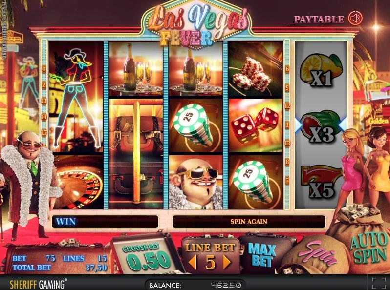 casino las vegas online novomatic games