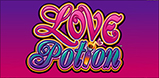 Love Potion Logo