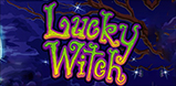 Cover art for Lucky Witch slot