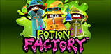Potion Factory Logo