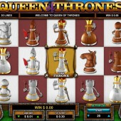Queen of Thrones Slot