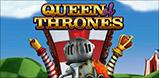 Cover art for Queen of Thrones slot