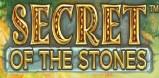 Cover art for Secret of the Stones slot