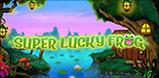 Cover art for Super Lucky Frog slot