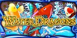 Cover art for Water Dragons slot
