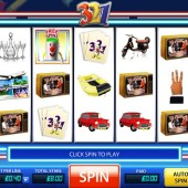 3-2-1 Slot