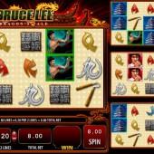 Bruce Lee - Dragon's Tale Slot