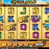 Mexican Slot - Read a Review of this GamesOS Casino Game