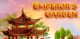 Cover art for Emperor's Garden slot