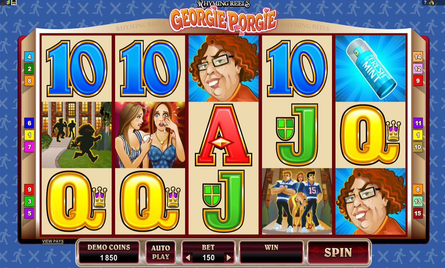 free online slot games king casino