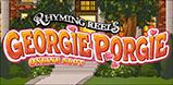 Rhyming Reels - Georgie Porgie Logo