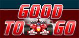 Cover art for Good To Go slot