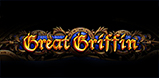 Cover art for Great Griffin slot