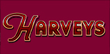 Cover art for Harveys slot